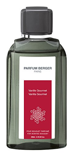 Lampe Berger Scented Bouquet Refill - Vanilla Gourmet 200ml/6.76oz
