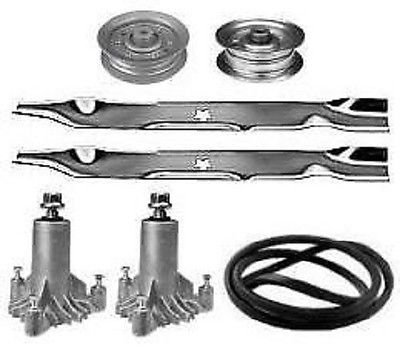 - Lawnmowers Parts & Accessories -NEW Sears Craftsman LT3000 42