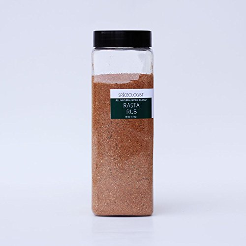 Spiceology Jamaican Seasoning Spice Blend product image