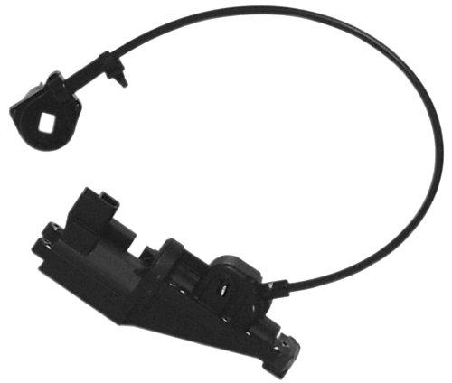 - ACDelco 16640852 GM Original Equipment Trunk Lid Release Actuator