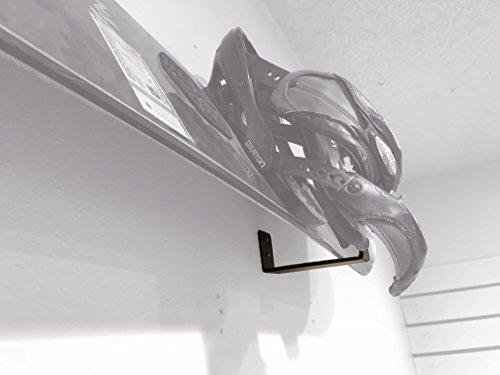 Ace-Trades Snowboard Wall Display Racks/Storage Racks by Rio