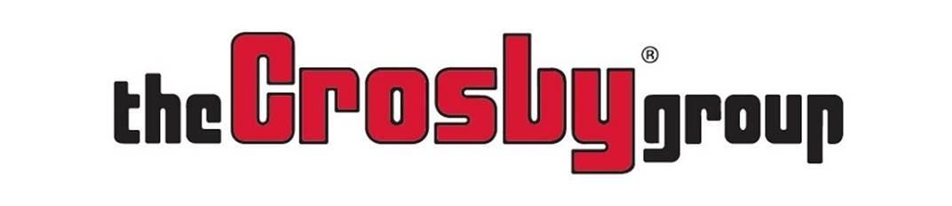 Crosby 384Crane Block 12'' 30T Qad (2011717)