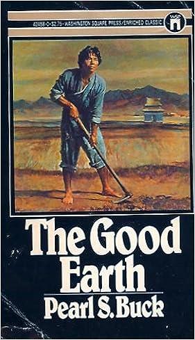 Book Good Earth