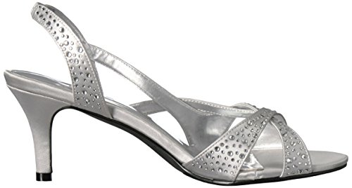 Annie womens Long Time W Silver JfezE