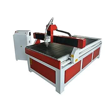 Fresadora CNC 1200x1200 para madera: Amazon.es: Industria ...