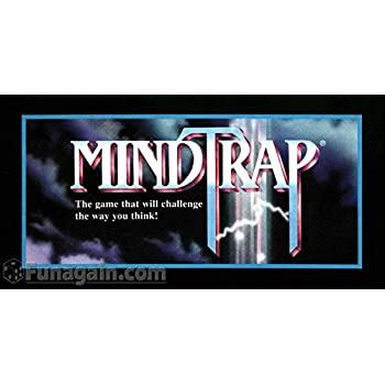 Mindtrap 10th Anniversary Edition Tin