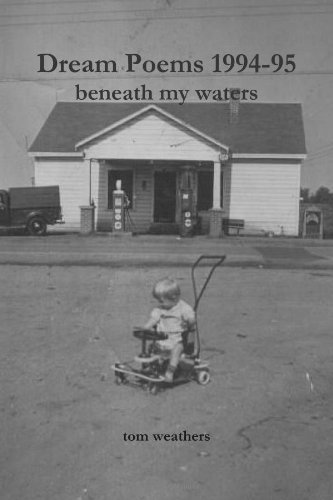 Download Dream Poems 1994-95 Beneath My Waters pdf