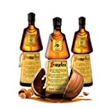 FRANGELICO - DELICATE HAZELNUT FLAVOR WITH HINTS OF VANILLA AND DARK CHOCOLATE(Box n° 3 Bottles)