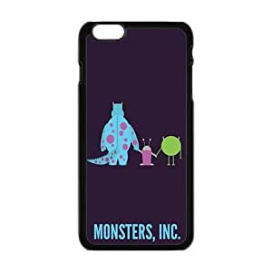 Monsters, Inc. Cell Phone Case for iPhone plus 6 by mcsharks