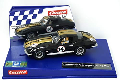 - Carrera Digital 132 Chevrolet Corvette Sting Ray