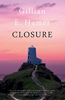 Closure by [Hamer, Gillian]