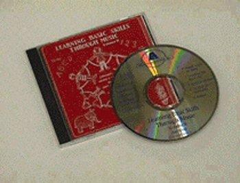 Basic Skills Thru Music - * LEARNING BASIC SKILLS THRU MUSIC CD