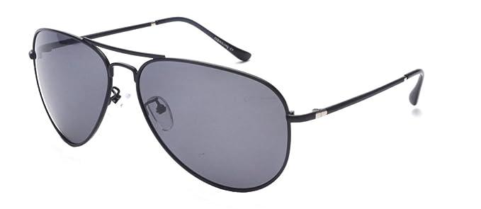 ALWAYSUV - Occhiali da sole - Uomo nero Black bl8Inyi