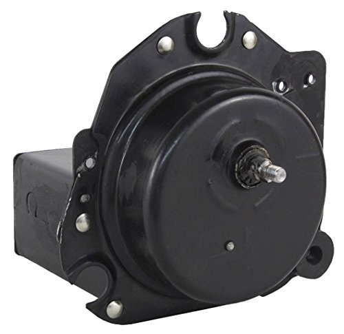 NEW WIPER MOTOR CHEVROLET 75-89 P20 63-67 P20 SERIES 68-74 P20 VAN 4911476 5045575