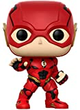 Funko 13488 - Justice League Movie Pop Vinile the Flash