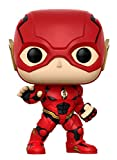 Funko Figura Coleccionable Pop Justice League Pop Flash