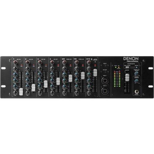 mixer 10 - 4