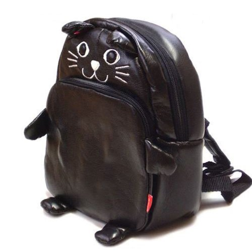 Backpack for Kid Animal Backpack Cute Cat BPK 037 Free Shipping