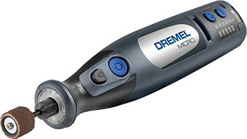 7,2 V Utensili multifunzione con batteria Li-ion F0138050JE Dremel Micro 8050-35 35 accessori