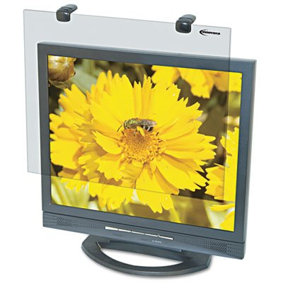 IVR46404 - Protective Antiglare LCD Monitor Filter by Innovera