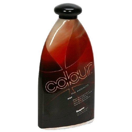Colour Tan Maximizer, Hot, 10 oz (295 ml) by Colour