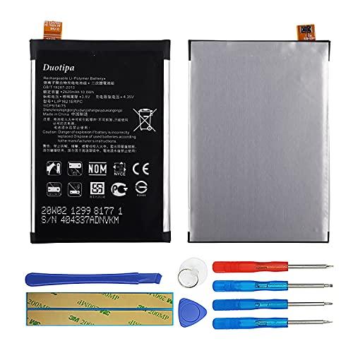 Bateria Lip1621erpc para Sony Xperia X F5121 F5122 con kit