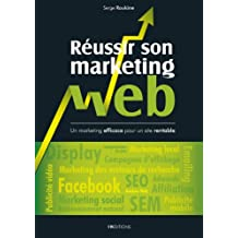 Réussir son marketing web (French Edition)