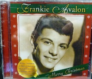 Merry Christmas (Christmas Songs Avalon Frankie)