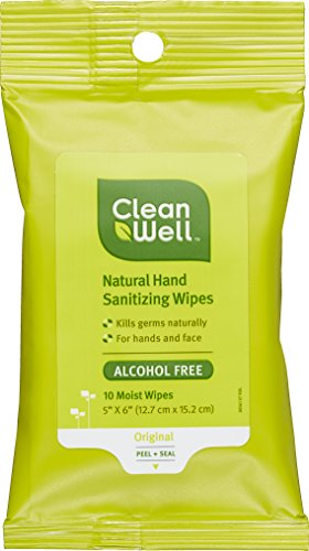 Cleanwell Hand Soap - 7