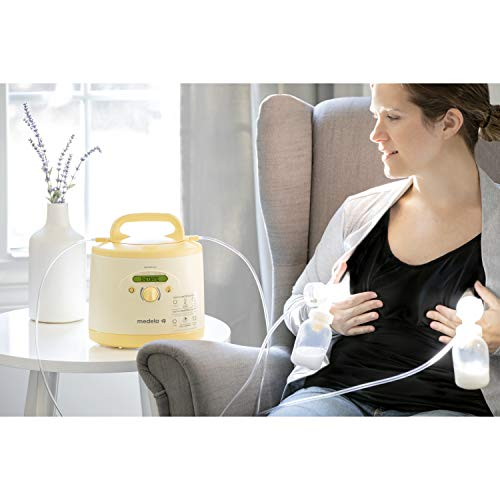 Medela Symphony Hospital Grade Breast Pump