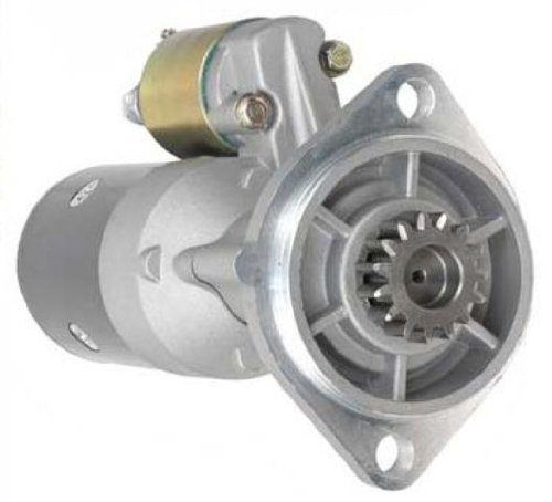 This is a Brand New Starter for Yanmar, Fits Many Models, Please See Below (Starter Yanmar)
