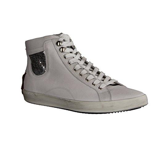 Maca Kitzbühel Sneaker Donna Bianco Bianco