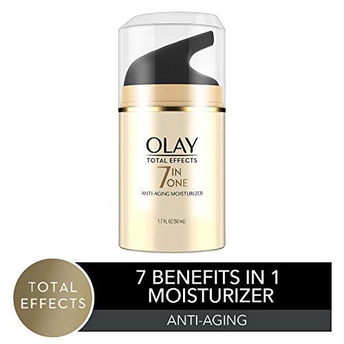 41ym1b1pbHL - Olay Total Effects Face Moisturizer, 1.7 fl oz
