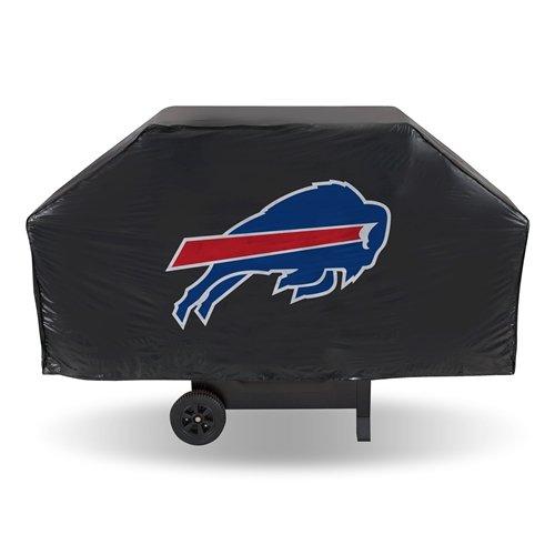 Buffalo Bills経済グリルカバー B015EKSWQE