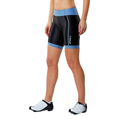 "2XU Women's X-Vent Tri 7"" Shorts"