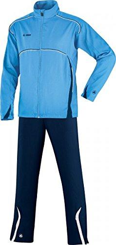 JAKO Passion traje de presentación chandal - azul cielo/marina, 48 ...