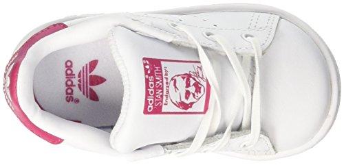 Unisex Bambini Adidas – rosfue Scarpe ftwbla 000 Stan I Fitness Da Smith Bianco SSRZw6