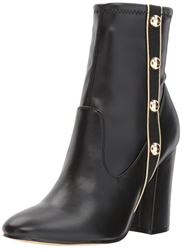 Marc Fisher Women's Abela Fashion Boot, Black, 8 Medium US from Marc Fisher
