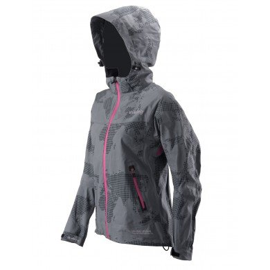 Viking Calipso Damen Funktionsjacke Regenjacke Outdoorjacke