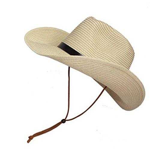 2d05b1e4a6e Image Unavailable. Image not available for. Color  BESTOYARD Havana Hat ...