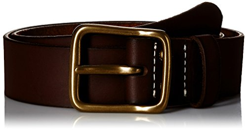 Red Wing Heritage Leather Belt, Amber Pioneer, 32 (Best Impact Wrench For The Money)