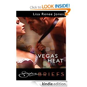 Vegas Heat Lisa Renee Jones