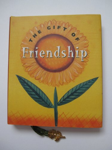 The Gift of Friendship ….. Minature Book