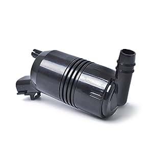 ETbotu 85330-06030 - Motor de bomba de arandela para Toyota (ABS ...