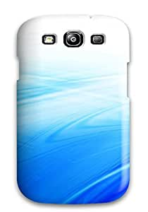 DeirdreAmaya Umwfjrb599nmsgx Protective Case For Galaxy S3(blue Water)