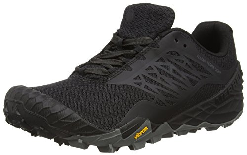 Merrell All Out Terra Light Mens Shoes/Sneakers/Trainers/Sport Black
