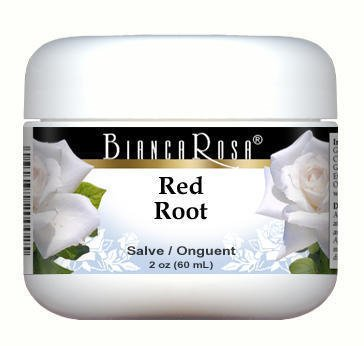 Red Root (New Jersey Tea) - Salve Ointment (2 oz, ZIN: 514985)