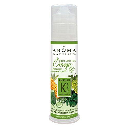Aroma Naturals Vitamin Omega X Moisturizing product image