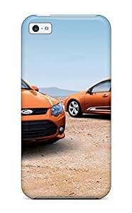 Durable Protector Case Cover With Ford Pursuit Ute Hot Design For ipod touch5