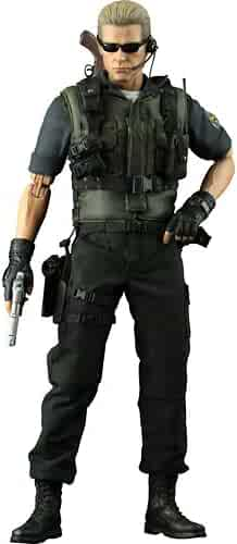Sideshow Collectibles Hot Toys Video Game Masterpiece Resident Evil 5 12 Inch Deluxe Figure Albert Wesker  sc 1 st  Fado168.com & Shopping 5 to 7 Years or 8 to 13 Years - Video Games - Action ...